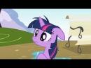 """3 серия 2 сезона Мои маленькие пони:дружба это чудо.""""Нулевой урок""""."""