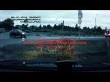 Как в России -пролетают- лежачих полицейских