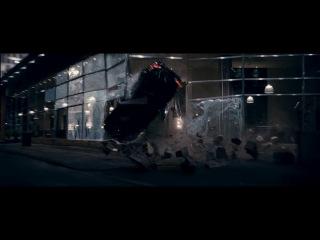 ������ 6 / Fast & Furious 6. ��������� ������������� ������� �� ������� ����� (HD/720p)